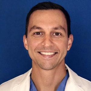 Dr. Tyler Banachawski